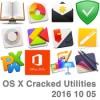 Os x cracked utilities 2016 10 05 icon