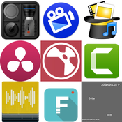 Os x cracked utilities 2016 10 15 audio and video editors icon