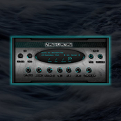 Samplescience nostromo vst au icon