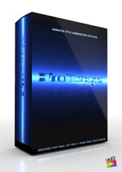 ProTeaser Volume 3 for fcpx