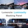 Lumenzia luminosity masking panel icon