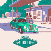 Wheels of aurelia game icon