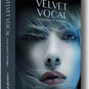 Zero g velvet vocal vocal song kit instrument icon