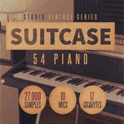 8dio suitcase 54 piano icon