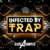 Class a samples infected by trap icon