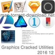 Graphics cracked utilities 2016 12 icon