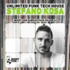 Insert coin unlimited funk tech house stefano kosa icon