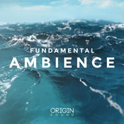 Origin sound fundamental ambience icon