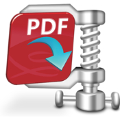 Pdf compress expert icon