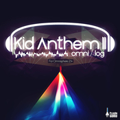 Pluginguru kid anthem v2 omni log icon