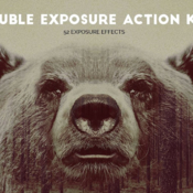 52 double exposure action kit 336617 icon