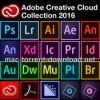 Adobe creative cloud collection 2016 31 10 16 2 icon