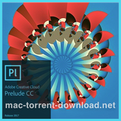 Adobe prelude cc 2017 6 icon