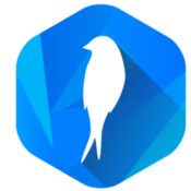 Canary mail easy elegant e mail icon