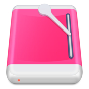 Cleanmydrive 2 manage and clean external drives icon