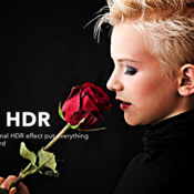 Epic hdr photoshop actions 1149985 icon