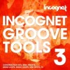 Incognet groove tools vol 3 icon