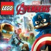 Lego marvels avengers game icon