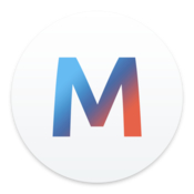 Membrane pro cover image maker icon