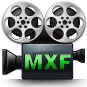 Pavtubemxfconverter for mac icon