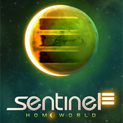 Sentinel 3 homeworld game icon
