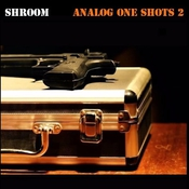 Shroom analog one shots vol 2 icon