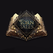 Torn tales game icon