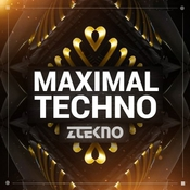 Ztekno maximal techno icon