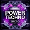 Ztekno power techno icon