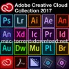 Adobe Creative Cloud Collection 2017 (02.2017)