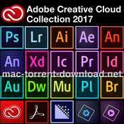 Adobe creative cloud collection 2017 02 icon