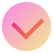 Nice todo a cloud synced checklists manager icon