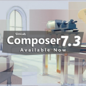 Simlab composer 7 3 icon