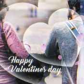 Videohive happy valentines 19359330 icon