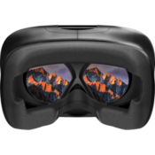 Vr desktop experience the macos via virtual reality icon