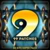 99 patches 60 kits super pack icon