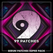 99 patches serum patches super pack icon