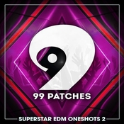 99 patches superstar edm oneshots vol2 icon
