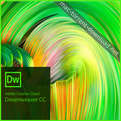 Adobe dreamweaver cc 2017 icon