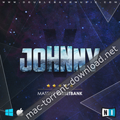 Double bang music johnny v icon
