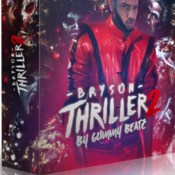Empire sound kits bryson thriller 2 icon