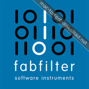 Fabfilter total bundle icon