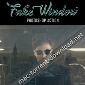 Fake window action 19537674 acciones ps icon