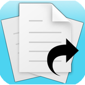 Iwork converter batch conversion of iwork files into microsoft office files icon