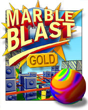 Marble blast gold icon