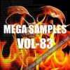 Mega samples vol 83 icon