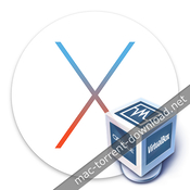 Os x el capitan virtualbox ova image icon