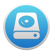 Precious disk scan your hard drive to display where your largest files icon