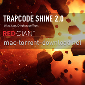 Red giant trapcode shine 2 icon