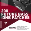 Singomakers 200 future bass and dnb patches icon